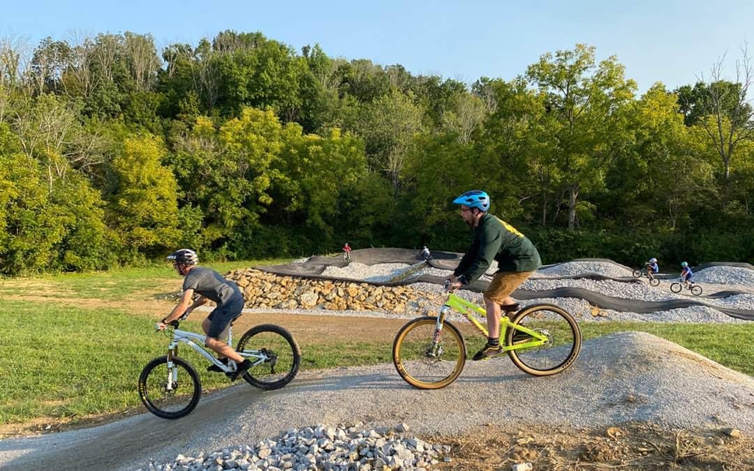 Silver Creek Bike Park Now Open!