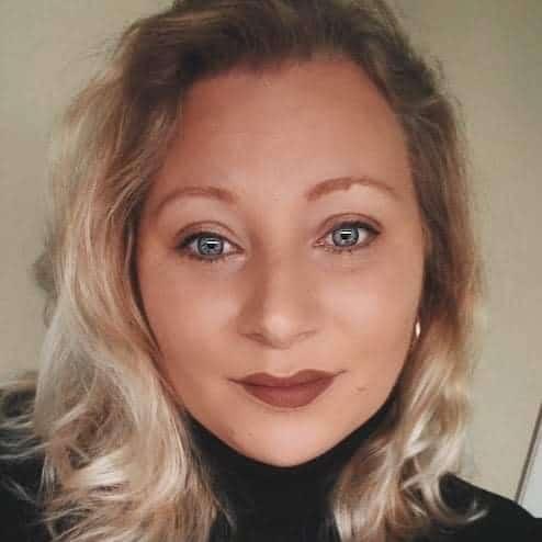 Jennifer Cox Instructor Headshot